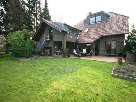 *** Schönes und großes Einfamilienhaus in Vinkrath ***