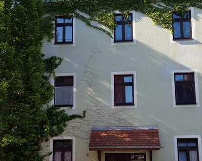 Pfersee-Zentrum, Dachgeschoß-Loft