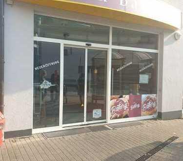 Bäckerei in Frankfurt-Sossenheim zu vermieten