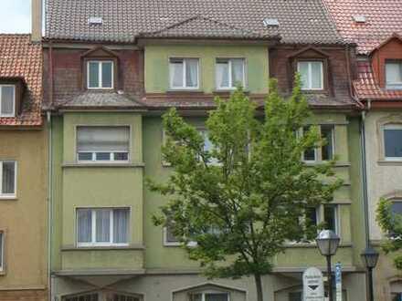 Charmante, helle 2 Zimmer-Whg. im Ortskern von Brötzingen
