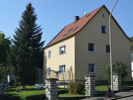 Mehrfamilienhaus in Neukirchen bei Sulzbach-Rosenberg
