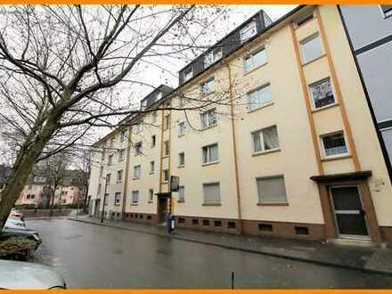 ** Sanierte 2- Zimmer-Wohnung mit Gartennutzung in Altenessen-Mitte**