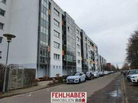 Vermietete 5-Zimmer-Eigentumswohnung mit Aufzug und Wintergarten in Schönwalde I