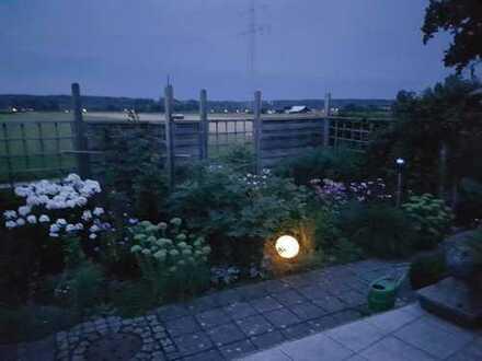 Lebensmittelpunkt Landhaus mit Atelier *** In der Stadt am Naturpark leben u. arbeiten