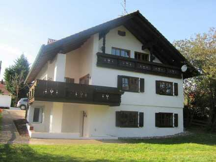 Wohn- u. Gewerbehaus o. Mehrgenerationenhaus m. 2 eleganten Einliegerwohn.Bj. 91