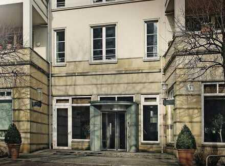 Bezugsfreie 5-Zimmer-Wohnung in Tiergarten