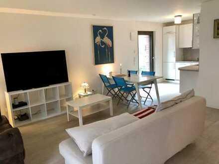 zwei attraktive 4-Zimmer Wohnungen in Aaseenähe