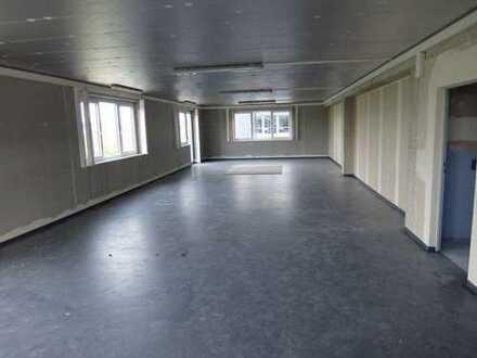 28_VB3401c Exklusiver Neubau - Büro- und Lagerflächen in einem Solitärobjekt / direkt am nördlich...