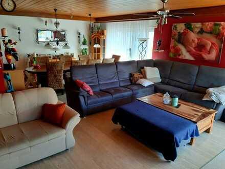 Ansprechende 5-Zimmer-Wohnung mit Balkon in Speyer