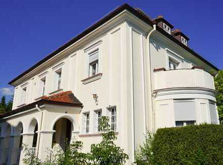 Kanzlei- oder Praxisräume großzügige Villa mit ca. 350qm