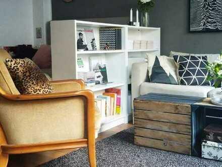 Gemütliches 1-Zimmer-Apartment | LU-Gartenstadt