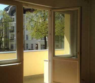 Grundsanierte, helle 2-Zimmer-Wohnung in Berlin Friedenau