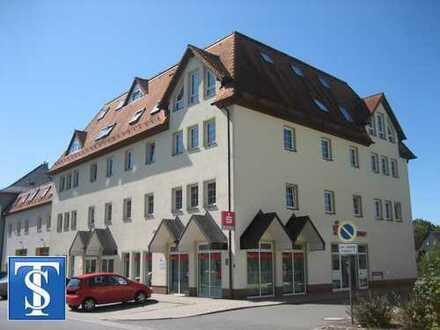 102/17 - vermietete 1-Zimmer-Dachgeschoss-ETW mit Fahrstuhl in Zwickau (Stadtteil Crossen)