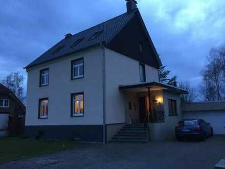 WG Welver inEinfamilienhaus mit Garten und Werkstatt