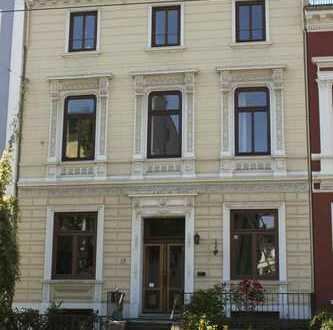 Fehrfeld – Am Dobben 21 im Bremer Viertel – ca. 120m² Wohnfläche – 3,5 Zimmer – mod. Badezimmer - EB