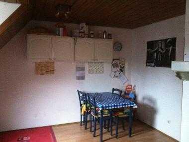 Geselliger Mitbewohner für ein 12-13 qm großes Zimmer gesucht !