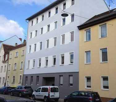 2 Zimmerwohnung unser Hofhaus Süd