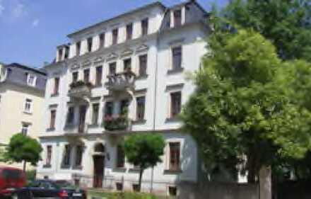 Ansprechende 3-Zimmer-Wohnung in Dresden