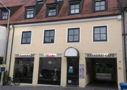 repräsentatives Ladenlokal in der Innenstadt von Altdorf