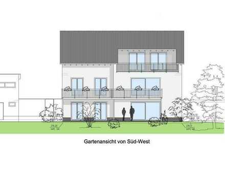 Im Sommer einziehen - NEUBAU einer 5-Zimmer- Eigentumswohnungen in Bestlage