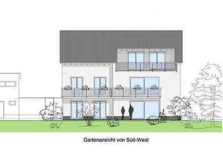 NEUBAU von 3 Eigentumswohnungen in 2020