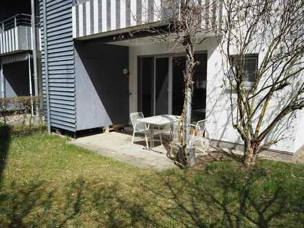 Voll Möblierte Wohnung in 71155 Altdorf