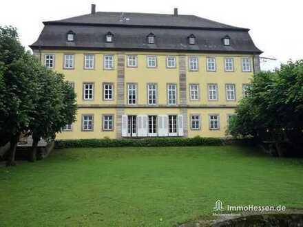 #Wohnen im Schloss! Mit extravaganz das Leben genießen. 36129 Gersfeld