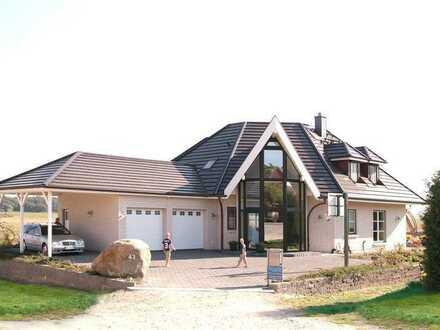 Freies Grundstück in Westerhüsen, 613m²