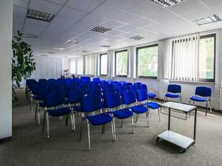 Ideale Büro-/Meetingräume