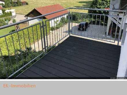 ***Dachgeschoss-Schmankerl mit top Ausstattung und Balkon***