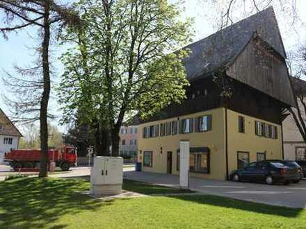 Geschäftshaus - Denkmalschutz - Zentrale Lage
