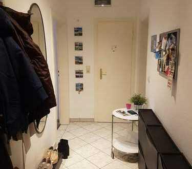 Schöne 2-Zimmer-Wohnung mit Einbauküche in Essen