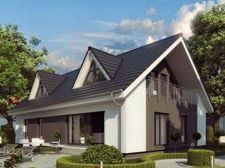Auch OHNE Eigenkapital! Ausbauhaus mit Eigenleistung!