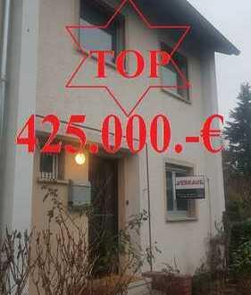 VK 425.000.-€/ERBPACHT/-R-ECKHAUS in Frankfurt-Dornbusch/ Besichtigung Samstag 16.02. um 14:30 Uhr
