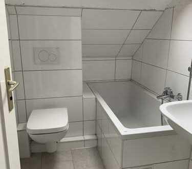 Attraktive, vollständig renovierte 2-Zimmer-Wohnung in Pforzheim