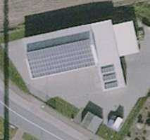 Gewerbehalle in Greven zu Vermieten