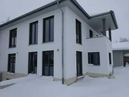 Schöne fünf Zimmer Wohnung im Ostallgäu (Kreis), Jengen mit insgesamt ca. 140,0 m²