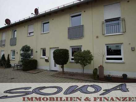 Saniertes Haus in Neuburg zu vermieten - Ein neues Zuhause von SOWA Immobilien und Finanzen Ihr E...