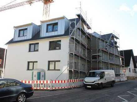 Barrierefreie 4-Zimmer-ETW mit Balkon und TG-Stellplatz