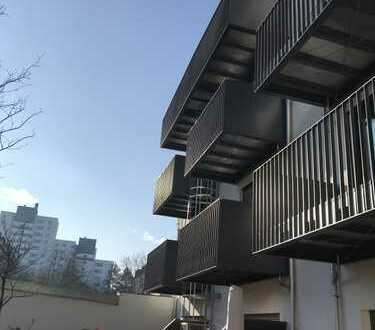 !! WESTART !! München_Laim_Loftige 2-Zimmer-Wohnung mit 2 Balkonen