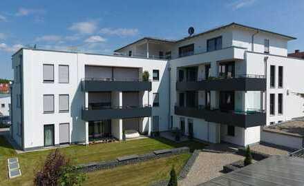 ZWEITBEZUG moderne 3 Zimmer Wohnung in zentraler Lage und gehobener Ausstattung provisionsfrei