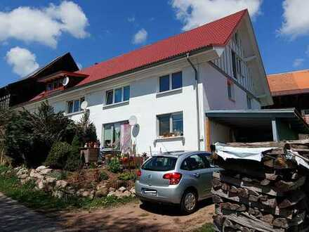 Ihre Chance als Kapitalanleger! Saniertes MFH mit 6 TOP-Wohnungen in Schopfheim Gersbach!