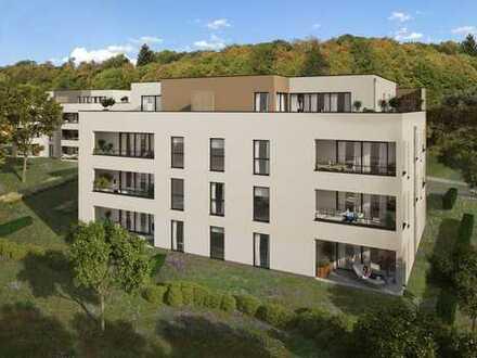 Horchheimer Gärten - Großzügige 3 ZKB- Eigentumswohnung