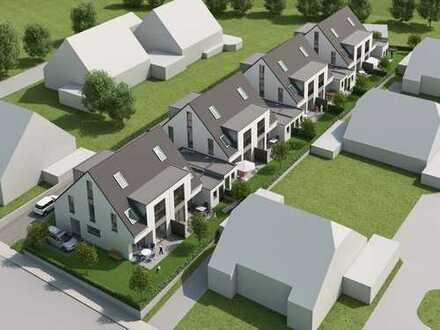 Letzte Chance! Nur noch 3 Häuser verfügbar! Schlüsselfertige DHH mit hochwertiger Ausstattung!