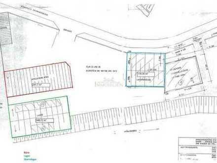 ++ Entwicklungsgrundstück für Wohnbebauung am Eilenburger Stadtzentrum ++