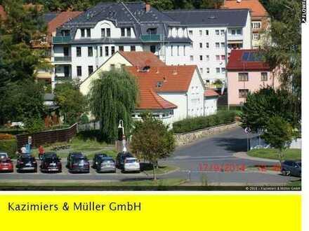 kleine 1-Zimmer-Wohnung im Zentrum von Bad Schandau