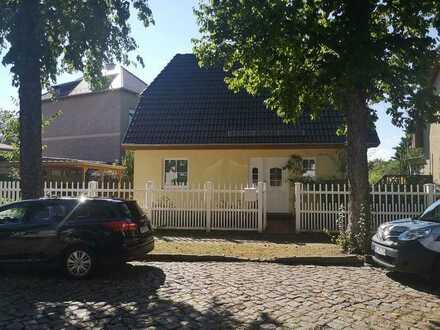 Privatverkauf! Einfamilienhaus im begehrten Musikerviertel Babelsberg