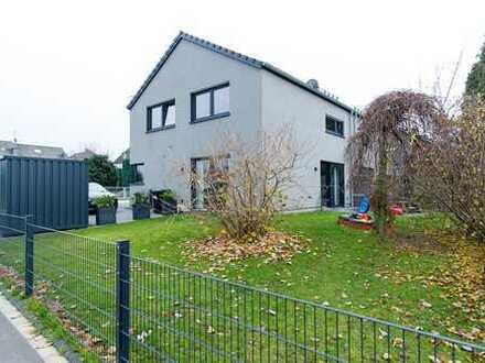 Moderne Doppelhaushälfte in Odenthal