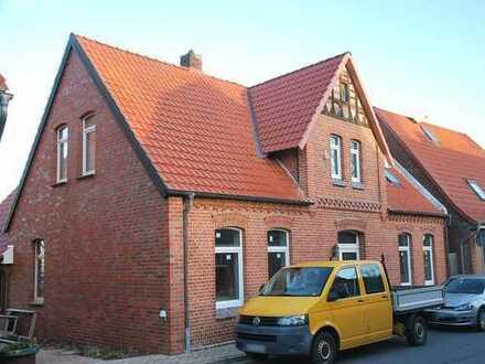 Erstbezug nach Sanierung - Top 3,5 Zimmer mit Blick auf die Weser