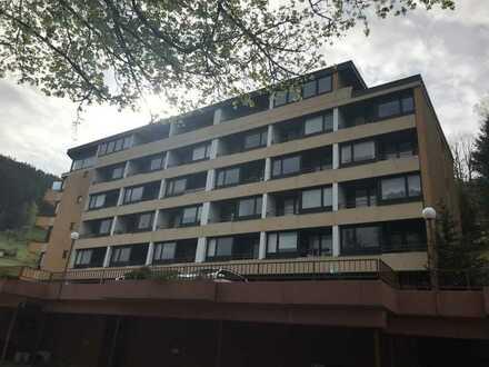 Frisch renovierte 1-Zimmer-Wohnung zu vermieten!